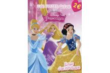 Disney Princesses mes petits colos